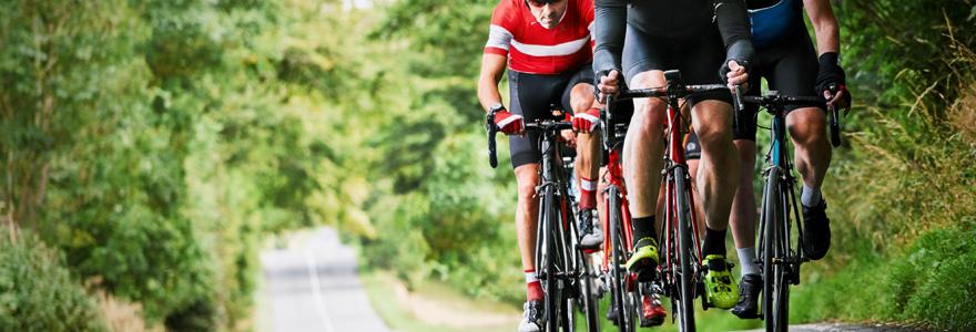 casque pour vélo