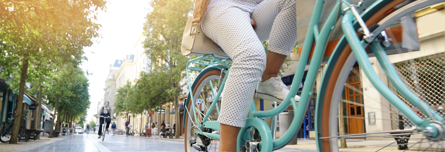 vélos d'occasion électriques